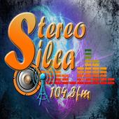 Stereo Silca icon