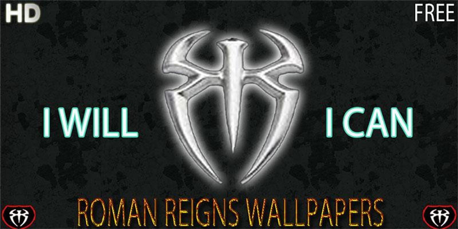 Roman Reigns HD Wallpapers WWE Screenshot 3
