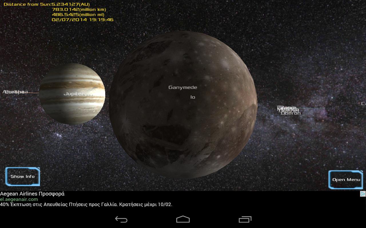 solar system app - photo #31