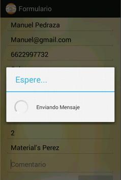 Hotel El Camino apk screenshot