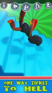 Talking buddy Stevi (ragdoll hero and boss ) screenshot 2