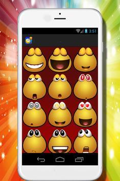 Sticker App for Pictures apk screenshot