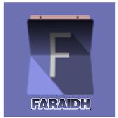Faraidh icon