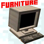 2017 furniture mod for MCPE icon
