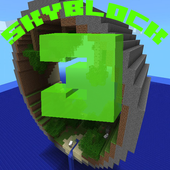 SkyBlock 3 for Minecraft icon