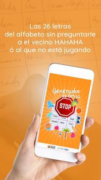 Dame la letra - Stop screenshot 2