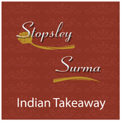 Stopsley Surma Indian Takeaway icon