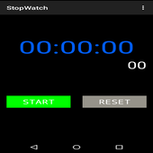 Simple Stop Watch icon