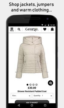 George Direct UK screenshot 4