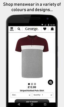 George Direct UK screenshot 5