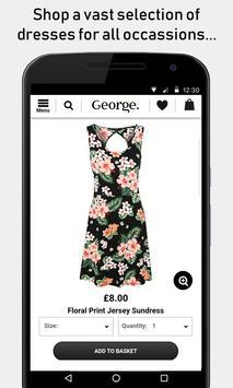 George Direct UK screenshot 17
