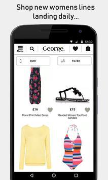 George Direct UK screenshot 14