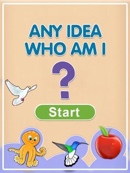 Who am i? screenshot 6
