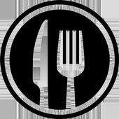 App Restaurante Delivery icon