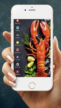 App Restaurante Delivery poster
