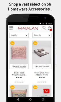 Matalan Stores UK screenshot 4