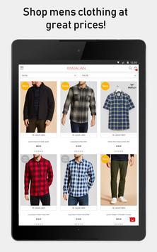 Matalan Stores UK screenshot 5