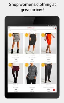 Matalan Stores UK screenshot 6
