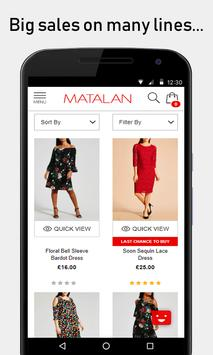Matalan Stores UK screenshot 8