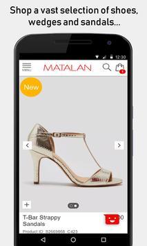 Matalan Stores UK screenshot 1