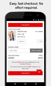 Matalan Stores UK screenshot 2