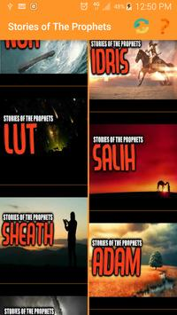 Stories of the Prophets-Videos poster