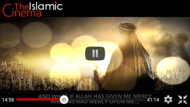 Stories of the Prophets-Videos apk screenshot