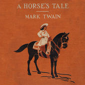 A horse's tale icon
