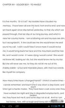 A horse's tale screenshot 4