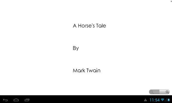 A horse's tale screenshot 3