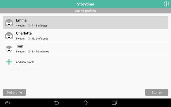 Storytime for Kids (Lite) screenshot 10