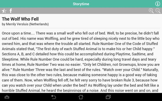 Storytime for Kids (Lite) screenshot 11