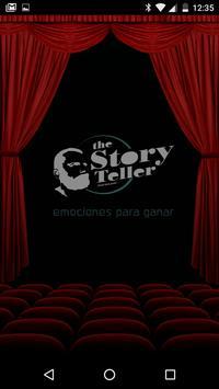 The Story Teller poster