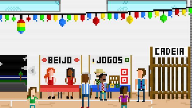 Noite de Festa - Episódio 1 apk screenshot