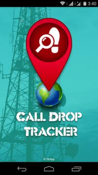 Call Drop Tracker poster