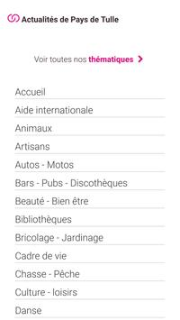 Le Guide Pratique screenshot 1