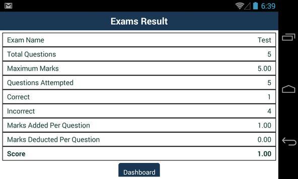 CPA Audit Exam Online Free screenshot 4