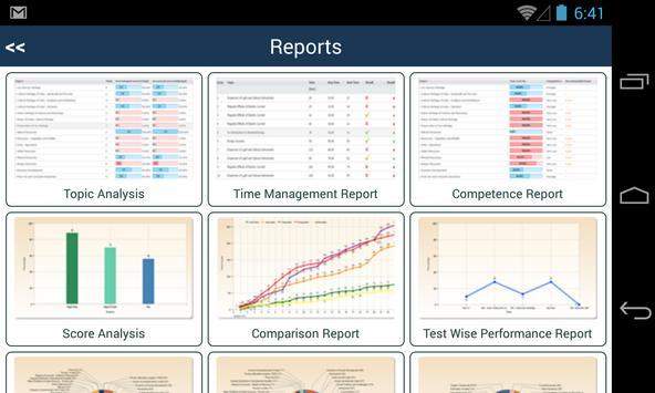 CPA Audit Exam Online Free screenshot 5
