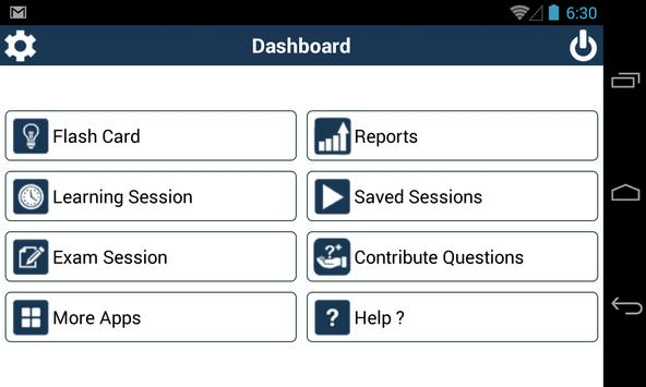 CPA Audit Exam Online Free screenshot 1