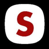 Strawberry SmartLauncherTheme icon