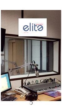 Radio Elita poster
