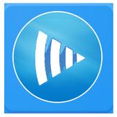 Live Stream player Pro icon