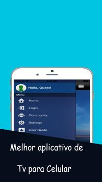 Live Stream player Pro screenshot 2