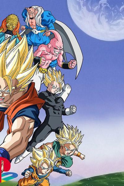 Dragon Ball Z Dokkan Battle Gameplay Hd Wallpaper For