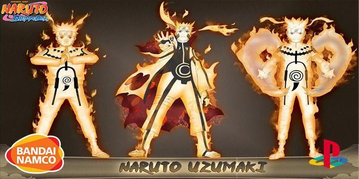 naruto boruto ultimate ninja blazing hd wallpaper screenshot 2