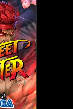 street fighter IV champion edition game wallpaper screenshot 3