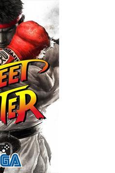 street fighter IV champion edition game wallpaper screenshot 1