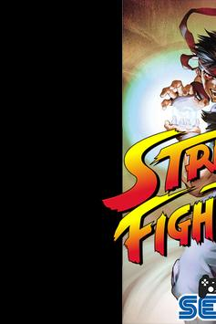 street fighter IV champion edition game wallpaper screenshot 4