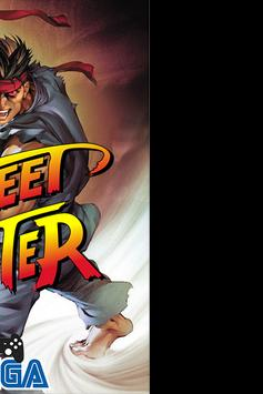 street fighter IV champion edition game wallpaper screenshot 5