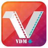 Vifmate: IDM Video Downloader icon